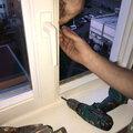 Замена уплотнителя на окнах