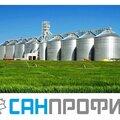 Карантинное фитосанитарное обеззараживание элеваторов, зерноперерабатывающих предприятий, продовольственного, фуражного, семенного зерна, бобовых