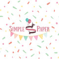SimplePaper, Декор и оформление внешнего вида мероприятий в Меленках