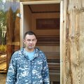 Андрей Древс, Строительство сибирской бани в Городском округе Шатура