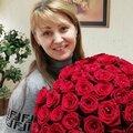 Светлана Г., Классический маникюр в Серпухове