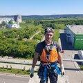 Александр Зинченко, Проведение высотных работ в Кемеровской области (Кузбассе)