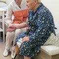 Сиделка в больницу с проживанием
