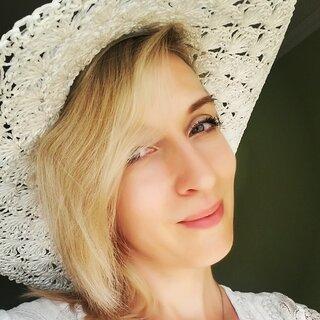 Ольга Юрьевна Ксенофонтова