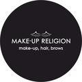 MAKE-UP RELIGION, Окрашивание бровей хной в Северо-восточном административном округе