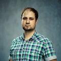 Андрей Ряузов, Сварочные работы в Светлом сельсовете