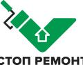 """ооо """" Стоп Ремонт"""", Ремонт в новостройке в Кудрово"""