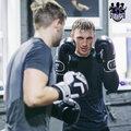 Занятие по боксу: в группе – 3 варианта