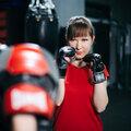 Занятие по боксу: индивидуально, разовое занятие