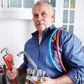 Олег Игоревич Беляев, Прокладка канализационных труб в Усть-Кинельском