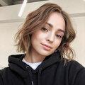 Дарья Карпова, Рекламные материалы в Городском поселении Киришском