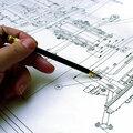 Разработка чертежей и эскизов
