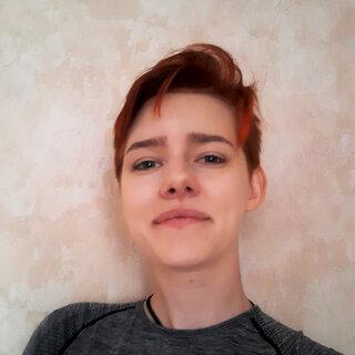 Мария Стрельникова