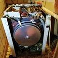Замена ремня привода стиральной машины