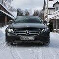Автомобили: Mercedes-Benz E-class W213