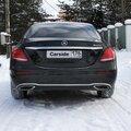 Аренда автомобиля: Mercedes-Benz E-class W213