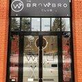BrowBro club, Коррекция бровей в Туле