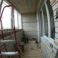 Внутренняя отделка деревянной вагонкой