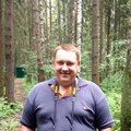Егор Александрович Рязанов, Создание искусственного водоема в Котельниках