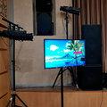 Аренда плазменной панели телевизора 75 дюймов