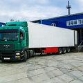 Транспортная компания. Перевозки фурами 20 тонн.