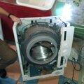 Замена манжета люка стиральной машины