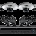 Восстановление данных с систем видеонаблюдения (DVR)