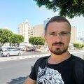Павел Тихонов, Мастер на все руки в Саратове