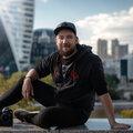 Денис Черепанов, Видеореклама в Отрадном
