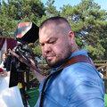 Денис Баженов, Заказ фотосессии в Городском округе Ачинск