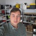 Степан Золкин, Корпоративный сайт в Заельцовском районе