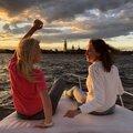 Аренда катера с капитаном