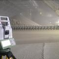 Лазерная съемка промышленных объектов
