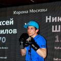 Николай Шило, Занятие по кикбоксингу в Новогрязново