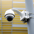 Установка проводных камер видеонаблюдения