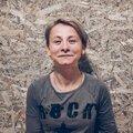 Наталья Холмогорова, Мастера лепки в Москве