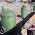 Монтаж ливневой канализации