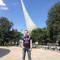 Андрей Погорелов, Нанесение венецианской штукатурки в Юго-восточном административном округе