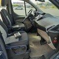 Пассажирские перевозки: Ford Tourneo Kustom