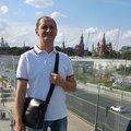 Михаил Аркадьевич Иванов, Шпатлевание поверхности в Черёмушках