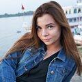 Екатерина Успехова
