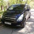 Аренда минивэна: Hyundai Гранд Старекс