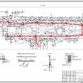 Проектирование  внутреннего/наружного освещения