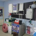 Инженерный центр НСТ, Демонтаж сетей отопления и водоснабжения в Раменском районе