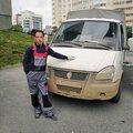 Александр Болотов, Вывоз мусора в Берёзовском