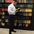 Егор Гусельников, Разработка и согласование договоров в рамках абонентского обслуживания и сопровождения бизнеса в Городском округе Барнаул