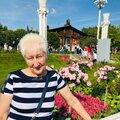Светлана Ахмадуллина, Няня выходного дня в Алексеевском районе