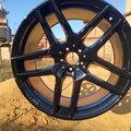 Порошковая покраска колёсных дисков