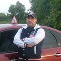 Александр Демьяненко, Вождение по городу в Выхино-Жулебино