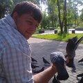 Андрей Андреев, Расширение проема в Краснодарском крае